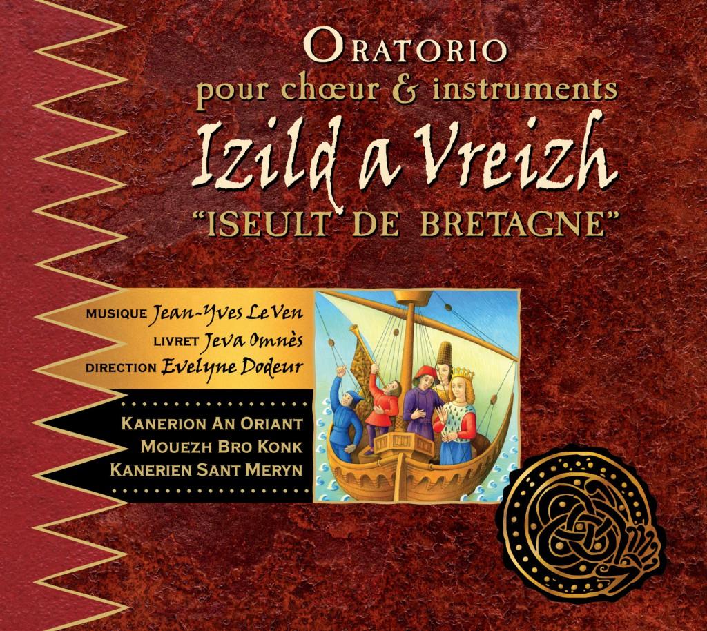 Oratorio pour choeur et instruments